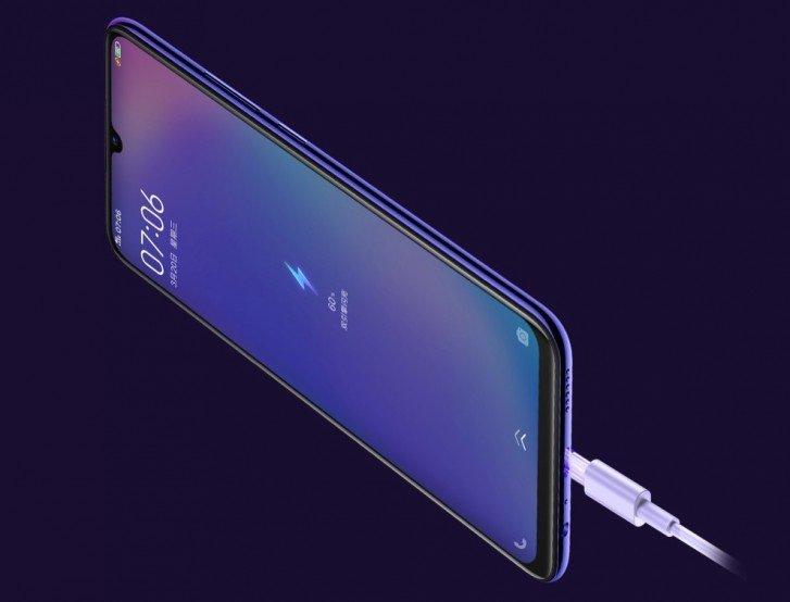 Офіційно представлений смартфон Vivo Z5