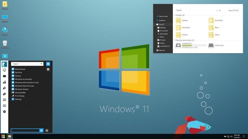 Windows 11 - дата выхода