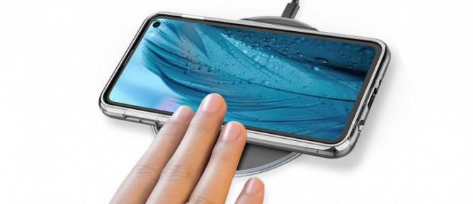 Стали відомі характеристики Samsung Galaxy S10 Lite