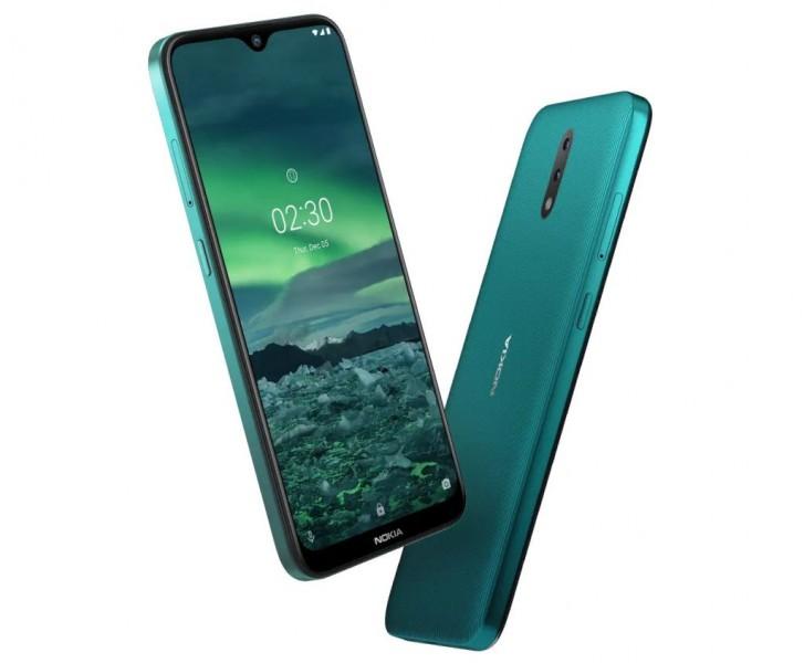Nokia представила конкурента Redmi 8A на чистому Android