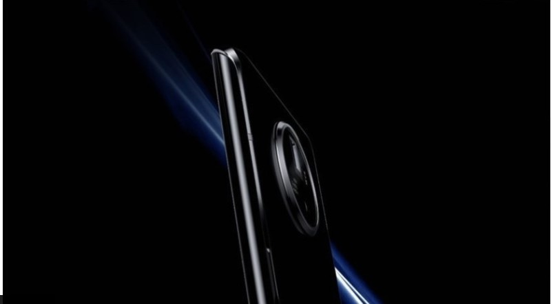 Представлений революційний смартфон Vivo APEX 2020 з підекранною камерою