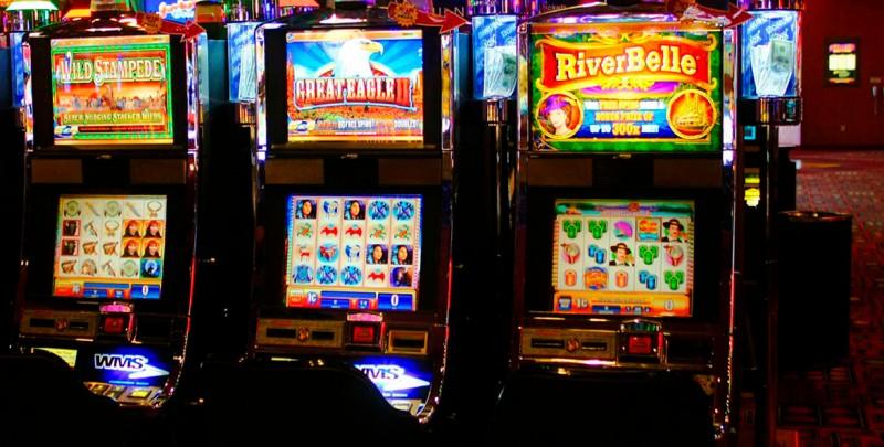 казино играть бесплатно