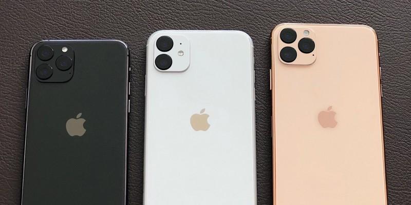 Вартість Apple iPhone 11 стрімко знижується у світі
