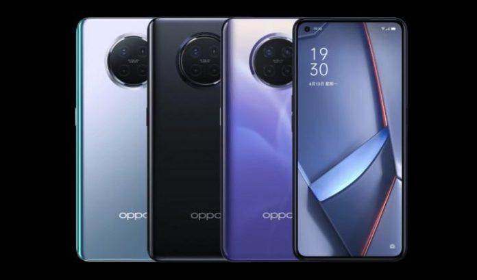 Oppo представив флагманський смартфон за ціною моделей Redmi