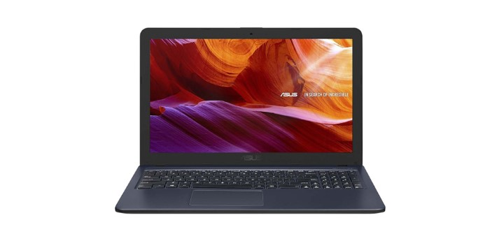 Список найкращих бюджетних ноутбуків цього місяця