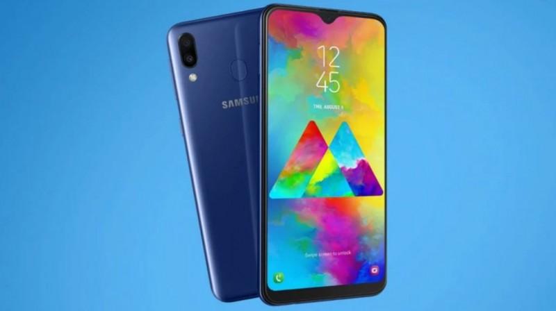 У дешевих Samsung Galaxy з'явиться ексклюзивна функція thumbnail
