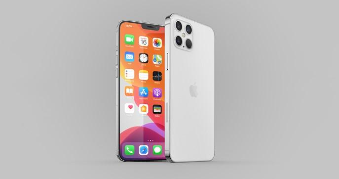 В Мережу потрапив ймовірний дизайн майбутнього iPhone 12