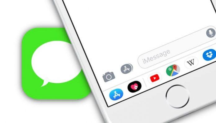 Apple натякнула на масштабне оновлення iMessage в майбутній iOS 14