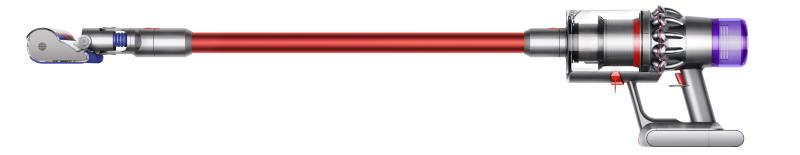 Dyson анонсувала бездротовий пилосос V11 Absolute Extra Pro з 2 годинною автомністю