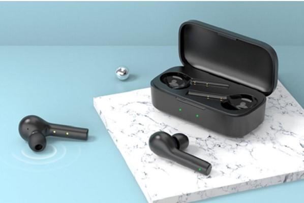 Xiaomi представила навушники QCY T5 Pro, які отримали унікальні характеристики