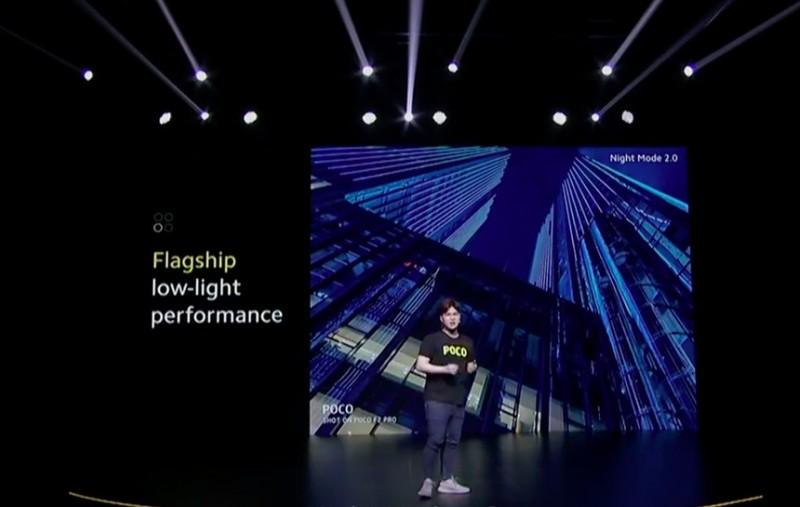 Xiaomi представила справжнього хіта серед флагманів Poco F2 Pro