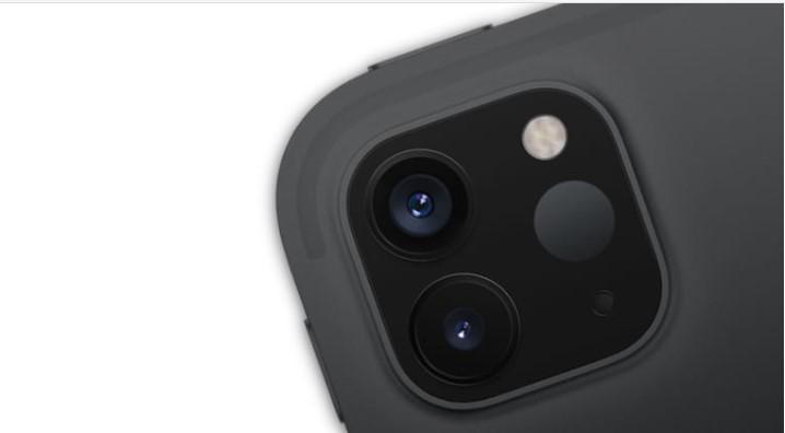 Для чого потрібен сканер LIDAR в iPad Pro і що це таке?