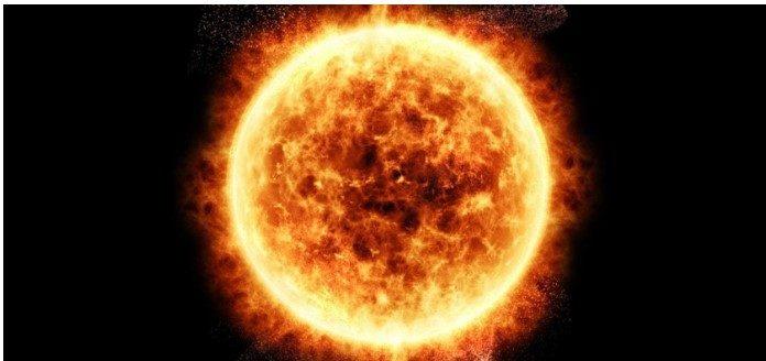 Cкоро настане сонячний мінімум