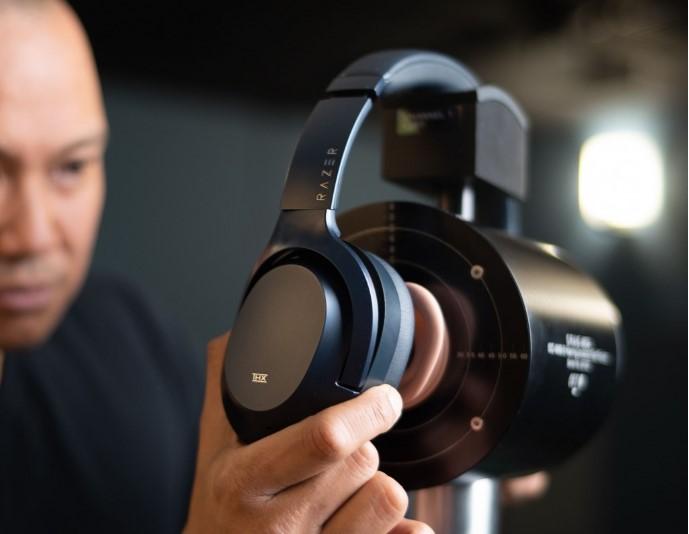 Razer випустила нетипові для себе навушники