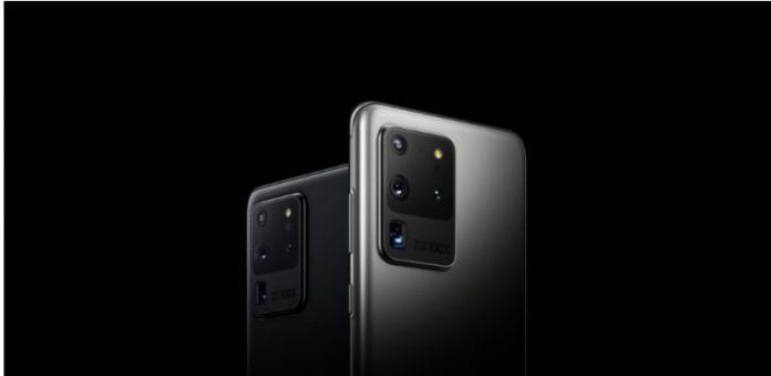 Samsung випустила оновлення для Galaxy S20 з покращеннями для камери