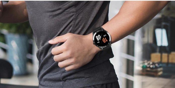 Огляд функціонального годинника Blackview X1, який зараз за зниженою ціною