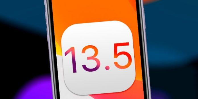 Баг пов'язаний із запуском додатків на iOS 13.5 в iPhone виправили