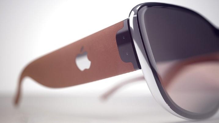 З'явилися подробиці про революційні смарт-окуляри Apple