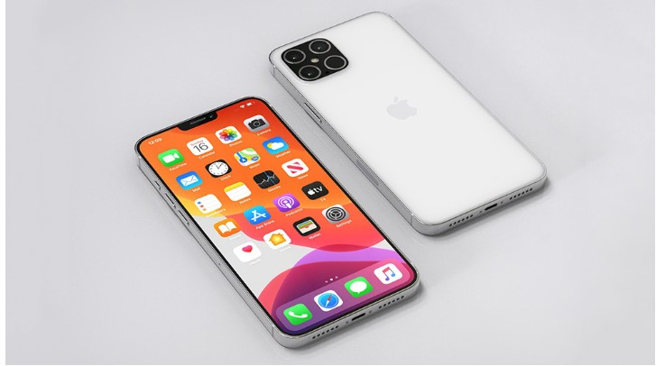 Всі подробиці, які вже відомо про майбутній iPhone 12 Pro Max