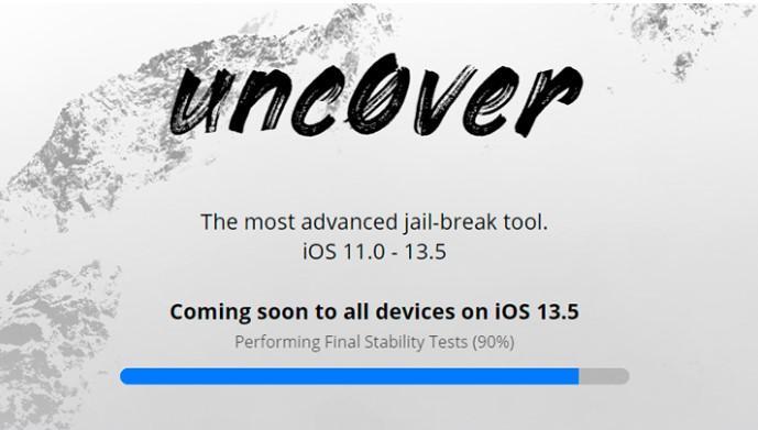 Нову прошивку iOS 13.5 для iPhone і iPad зламали хакери