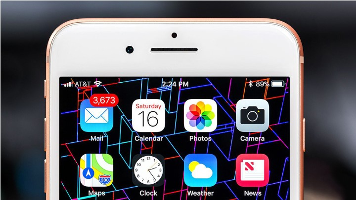 Apple почала продавати відновлені iPhone 8 за вартістю майже нового iPhone SE 2 –   iTechua