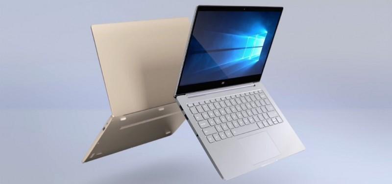 Як Xiaomi з AMD завоюють ринок недорогих ноутбуків