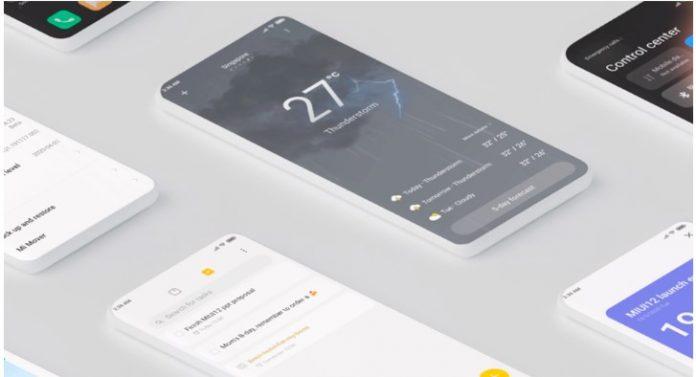 Xiaomi MIUI 12 критикують користувачі за безглузді помилки