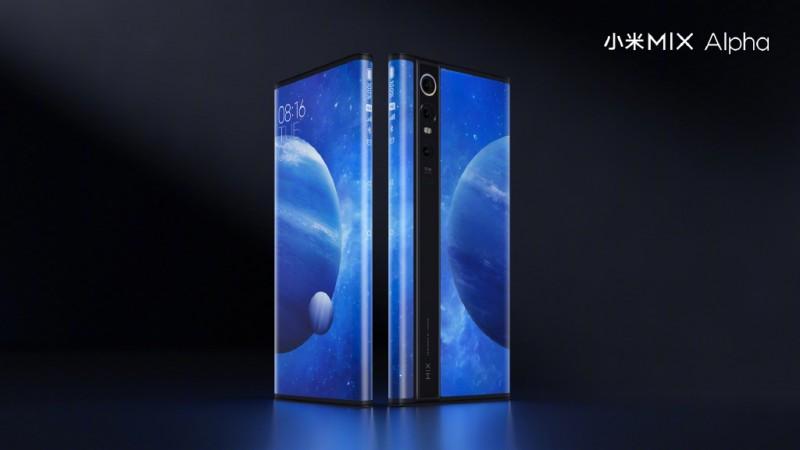 Xiaomi Mi MIX 4 отримає дисплей з частотою оновлення 120 Гц