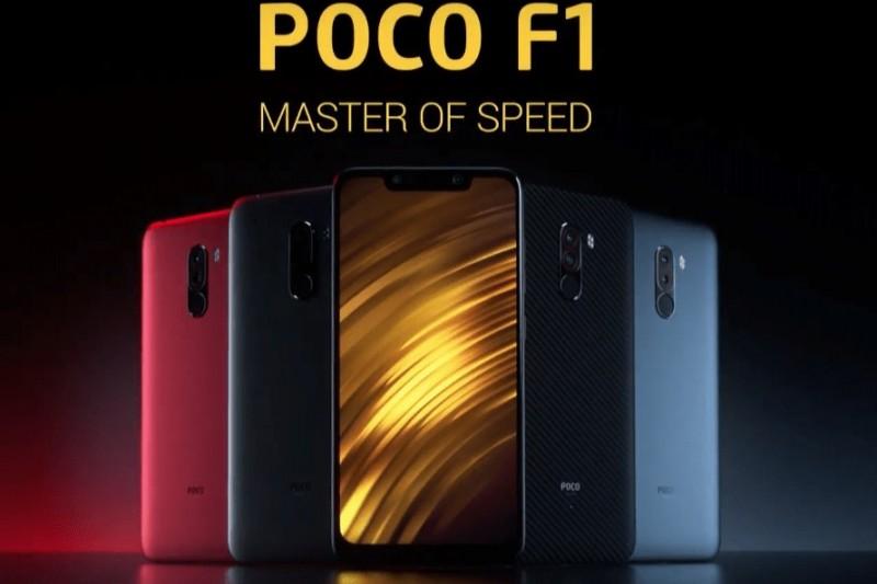 Дешевих флагманів Xiaomi більше не буде - стала відома ціна Poco F2 Pro