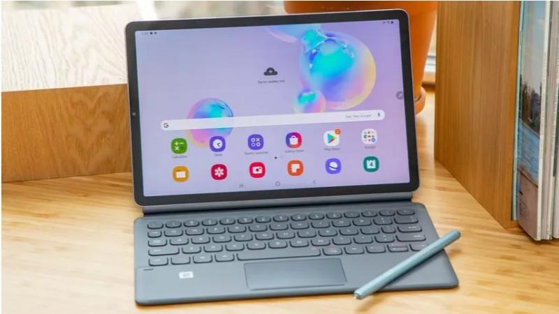 В мережу «злили» технічне оснащення нових планшетів Samsung Galaxy Tab S7 і S7 +