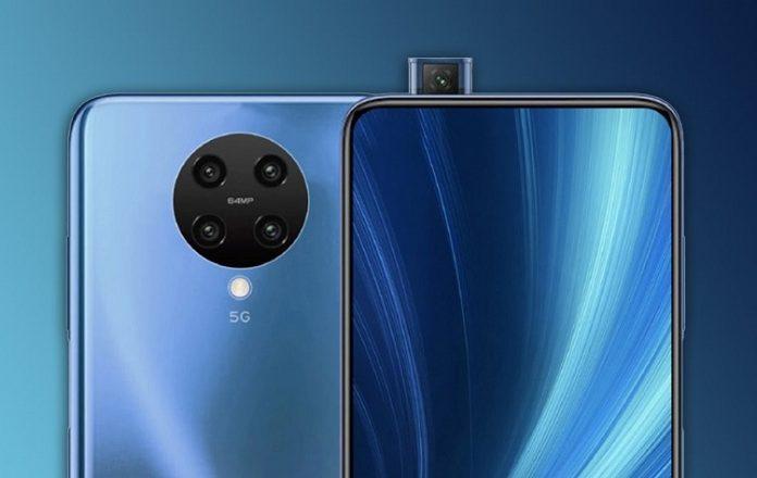 Xiaomi в Україну привезла новий смартфон POCO F2 Pro