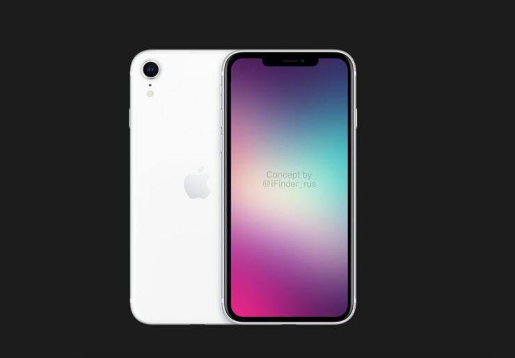 Слух: наступний iPhone SE виявиться клоном iPhone XR – Смартфони | iTechua