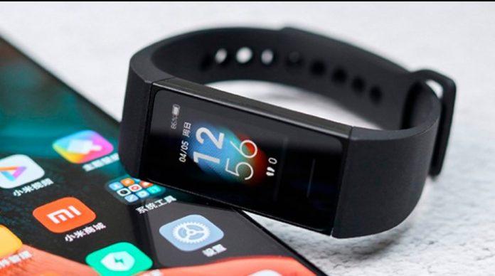 Xiaomi готує до виходу більш дешевий фітнес-браслет Mi Band 4C
