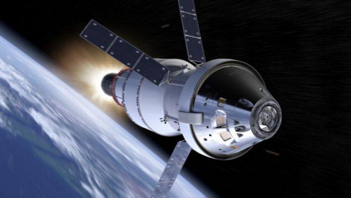 NASA запустила конкурс на ідею кращого туалету для Місяця