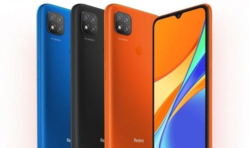 Xiaomi представила Redmi 9A і 9C: дешеві смартфони з ємною батареєю