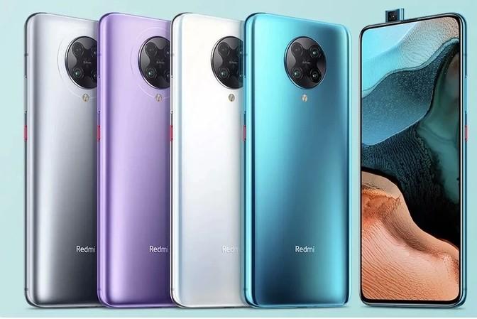 Redmi запустила продажі смартфона K30 Pro з 12 ГБ оперативної пам'яті