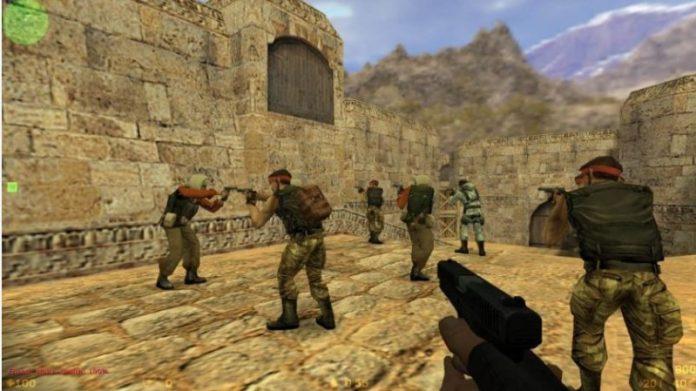 Відтепер в Counter-Strike 1.6 можна зіграти безкоштовно і в браузері