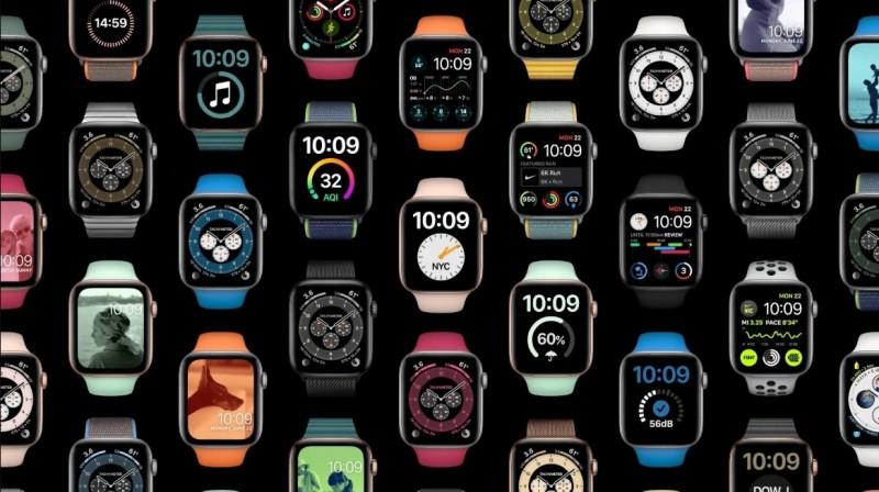 Apple представила watchOS 7 - головні нововведення