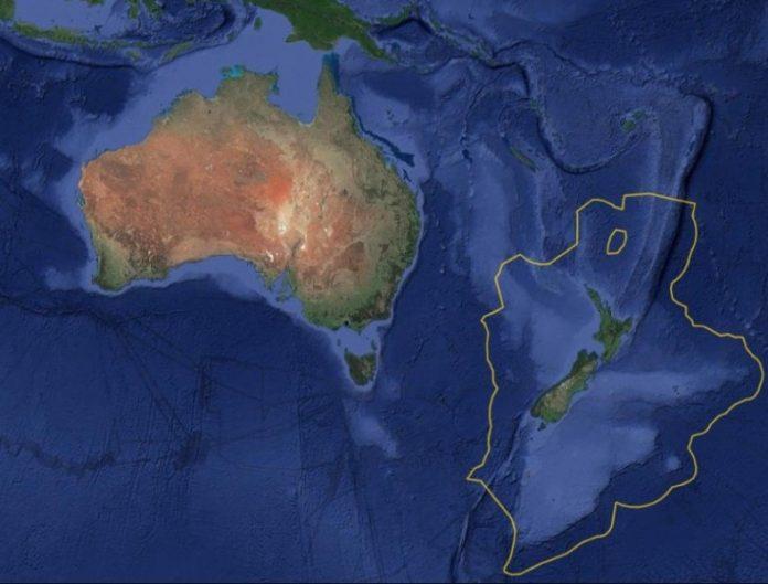 Стало відомо, як виглядав затонулий континент Землі