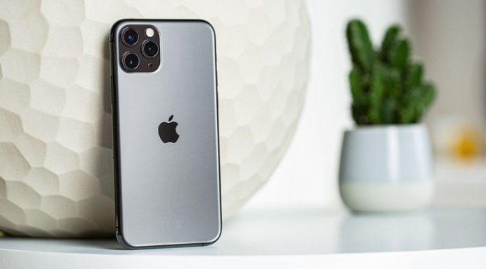 iPhone 11 Pro вперше подешевшав в офіційній роздробі