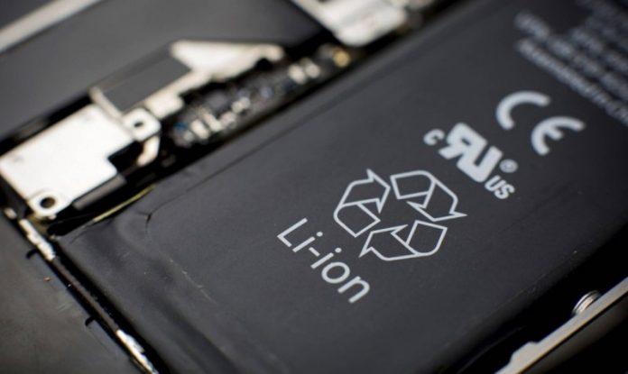 Знайдено інноваційний спосіб покращити акумулятори смартфонів