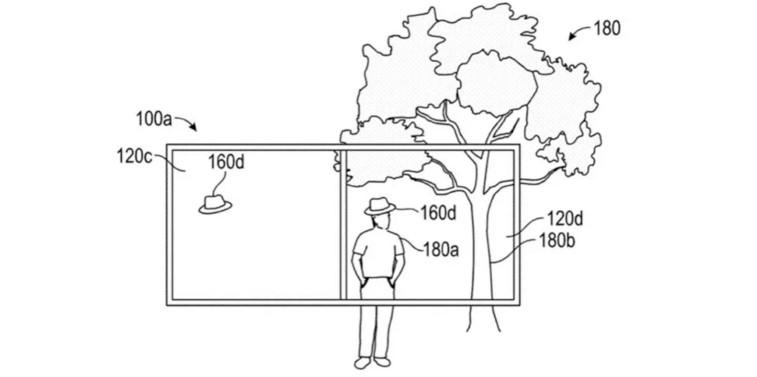 Власники Apple Glass отримають можливість керувати пристроєм очима