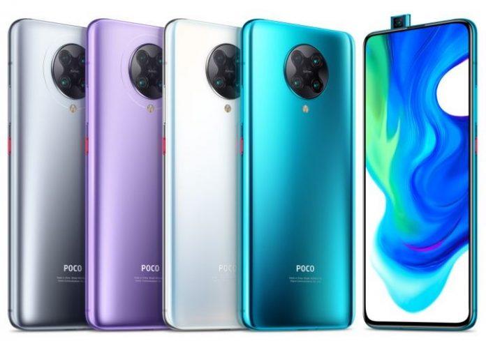В Україні значно подешевшав нещодавно представлений Xiaomi Poco F2 Pro