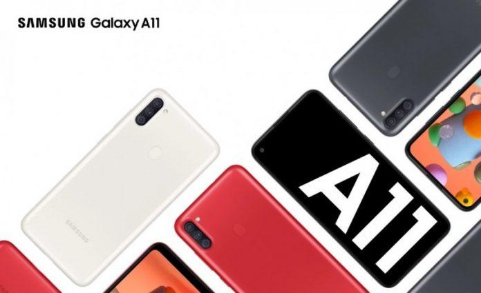 В Україні з'явився найдоступніший смартфон Samsung з NFC