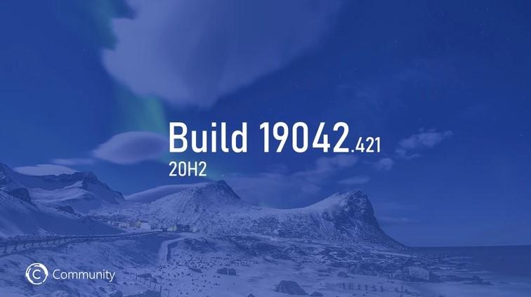 Microsoft випустила масштабне оновлення для учасників програми Windows Insider