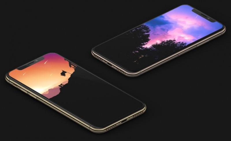 Apple тестує iPhone, який працює з двома ОС на борту