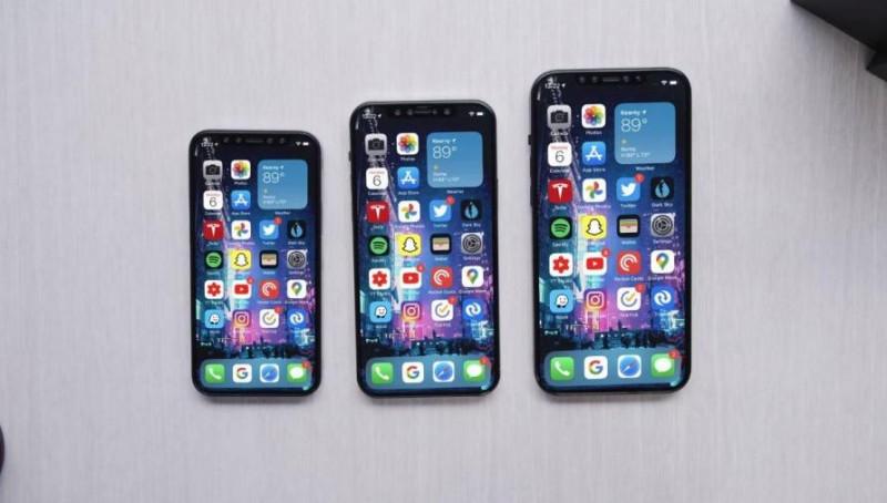 Apple сэкономит на важных компонентах для iPhone 12