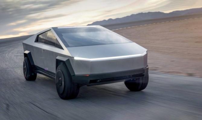 Глава Tesla розповів про майбутні електрокари компанії
