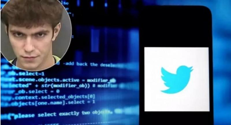Підліток із США зламав більше 100 облікових записів Twitter