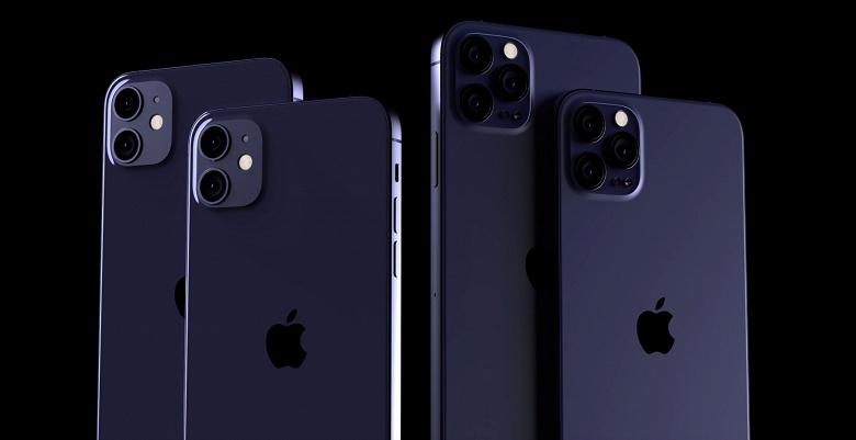 Дисплей iPhone 12 разочарует пользователей